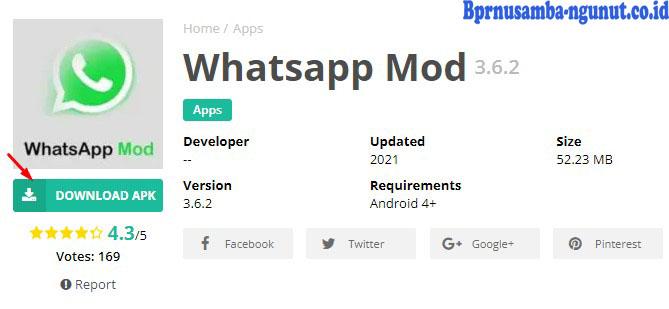 Download Yo WhatsApp Latest Version